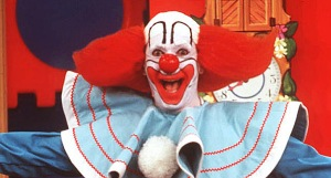 """If Miguel Diaz wants to build tunnels, well we just have to build our wall a little higher,"" said Trump's Campaign Manager Bozo the Clown."